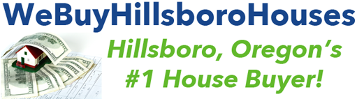 We Buy Hillsboro Houses